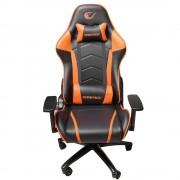 Rampage KL-R90 Knight Black/Orange 24250
