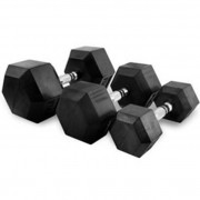 FitNord Hex (pair), 35 kg
