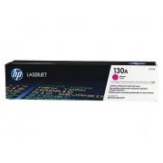 HP CF353A Lézertoner Color LaserJet Pro MFP M176n nyomtatóhoz, HP 130 magenta, 1k Eredeti kellékanyag