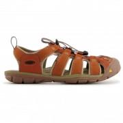 Keen - Clearwater CNX - Sandales de marche taille 10;11;14;15;8,5;9;9,5, noir/gris/rouge;noir;gris