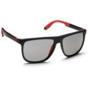 Carrera Wayfarer Sunglasses(Grey)