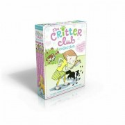 The Critter Club Collection: A Purrfect Four-Book Boxed Set: Amy and the Missing Puppy; All about Ellie; Liz Learns a Lesson; Marion Takes a Break, Paperback