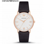 Reloj Emporio Armani Kappa AR11011 TIME SQUARE ✪