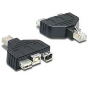 Trendnet USB FireWire adapter for TC NT2