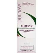 Ducray Elution Sampon (300 ml)