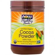 Now Foods Cocoa Orgca en Polvo 340 g