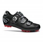 Sidi Women's Eagle 7 SR MTB Shoes - Shadow Black - EU 38 - Shadow Black