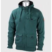 kapucnis pulóver férfi - Norwood - GLOBE - Norwood - Forest