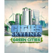 CITIES: SKYLINES - GREEN CITIES - STEAM - PC / MAC - WORLDWIDE