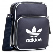 Мъжка чантичка adidas - Mini Bag Clas BK2131 Conavy