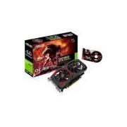 Placa de Video GeForce GTX 1050 ti 4GB Ddr5 Cerberus - Asus
