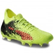 Обувки PUMA - Future 18.3 Fg/Ag 104328 01 Yellow/Red/Black