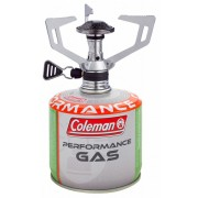 Set arzator Coleman F1 Spirit si buletie Coleman cu valva C300