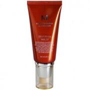 Missha M Perfect Cover ББ крем с висока UV защита цвят No. 27 Honey Beige SPF42/PA+++ 50 мл.