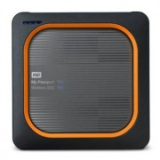 WD My Passport Wireless SSD - 2TB