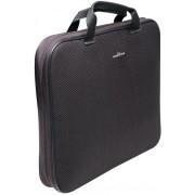 "Husa Laptop Manhattan 438506 15.4"" (Neagra)"