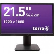 Terra LED monitor Terra LED 2226W PV, 54.6 cm (21.5 palec),1920 x 1080 px 5 ms, MVA LED Audio-Line-in , HDMI™, VGA