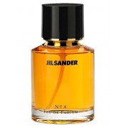 Jil Sander J. Sander No. 4, eau de parfum Jil Sander Goudkleur