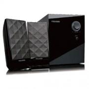 SPEAKER, Microlab M300, 2.1, 38W RMS, 14W+2x12W (mcrlbm30021)