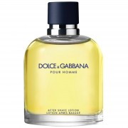Dolce & Gabbana - Pour Homme 125ml Aftershave Lotion for Men