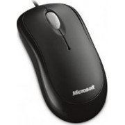 Mouse Microsoft Basic Optical for Business Negru PS2-USB