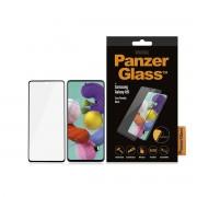 Samsung PanzerGlass Samsung Galaxy A51 Case Friendly, Black