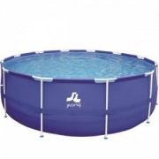 Сглобяем басейн 450 x 122 см., с филтриране, MASTER, JL17263EU