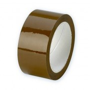 Geen Verpakkingsmateriaal bruine tape