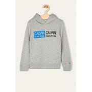Calvin Klein Jeans - Детски суичъри 128-176 cm