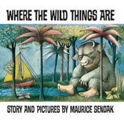 Where The Wild Things Are, Paperback/Maurice Sendak