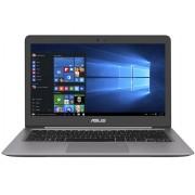 """ASUS ZenBook UX310UA-FC998R 1.8GHz i7-8550U 13.3"""" 1920 x 1080pixels Grey Notebook"""