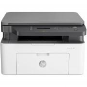 Impresora Multifunción HP Láser MFP 135w-Monocromática