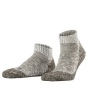 Falke Lodge Homepad Men Slippers Light Greymel