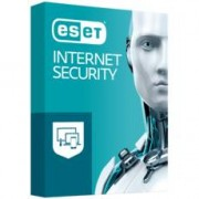 ESET Internet Security 2020 - Edition Multiposte - 5 postes - Abonnement 2 ans