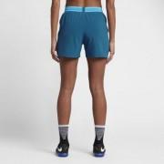 Nike Vapor Damen-Fußballshorts - Blau