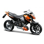 Maisto metalni motocikl 1:18
