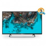"TESLA televizor 40K307BF 40"" TV LED slim DLED DVB-C/T2 Full HD"