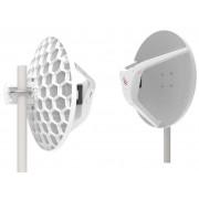 MikroTik RBLHGG-60ad kitr2 Wireless Wire Dish