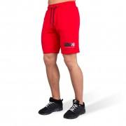 Gorilla Wear San Antonio Shorts - Rood - 3XL