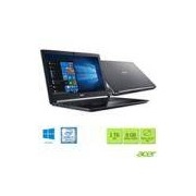 Notebook Acer Intel® Core i7-7500U, 8GB, 1TB, Tela de 15,6, HD