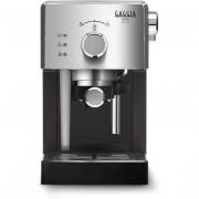 Gaggia Viva Ri8435/11 Macchina Del Caffè Espresso Manuale 2 Tazze 15 Bar Colore