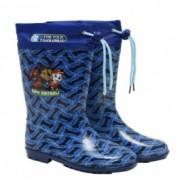 Dečje čizme Paw Patrol - plave PT61703