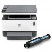 impresora hp láser neverstop 1200w