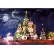 2000 Piece St. Basils Cathedral Jigsaw Puzzle
