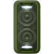 Sony System audio SONY GTK-XB5 Zielony