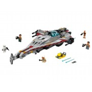 LEGO Star Wars 75186 Varful de sageata