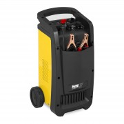 Heavy Duty Battery Charger - Jump Starter - 12/24 V - 100 A - Compact