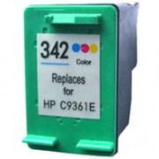 Cartucce HP 342 (C9361E) rigenerate per stampanti DeskJet 5420 5440 5442 5443 D4145 D4155 D4160 PhotoSmart 3125 3135 3170 C3100 C3140 C3150 C3188 PSC 1507 1510