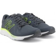 New Balance Running Shoes For Men(Yellow, Grey)