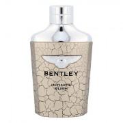 Bentley Infinite Rush eau de toilette 100 ml uomo